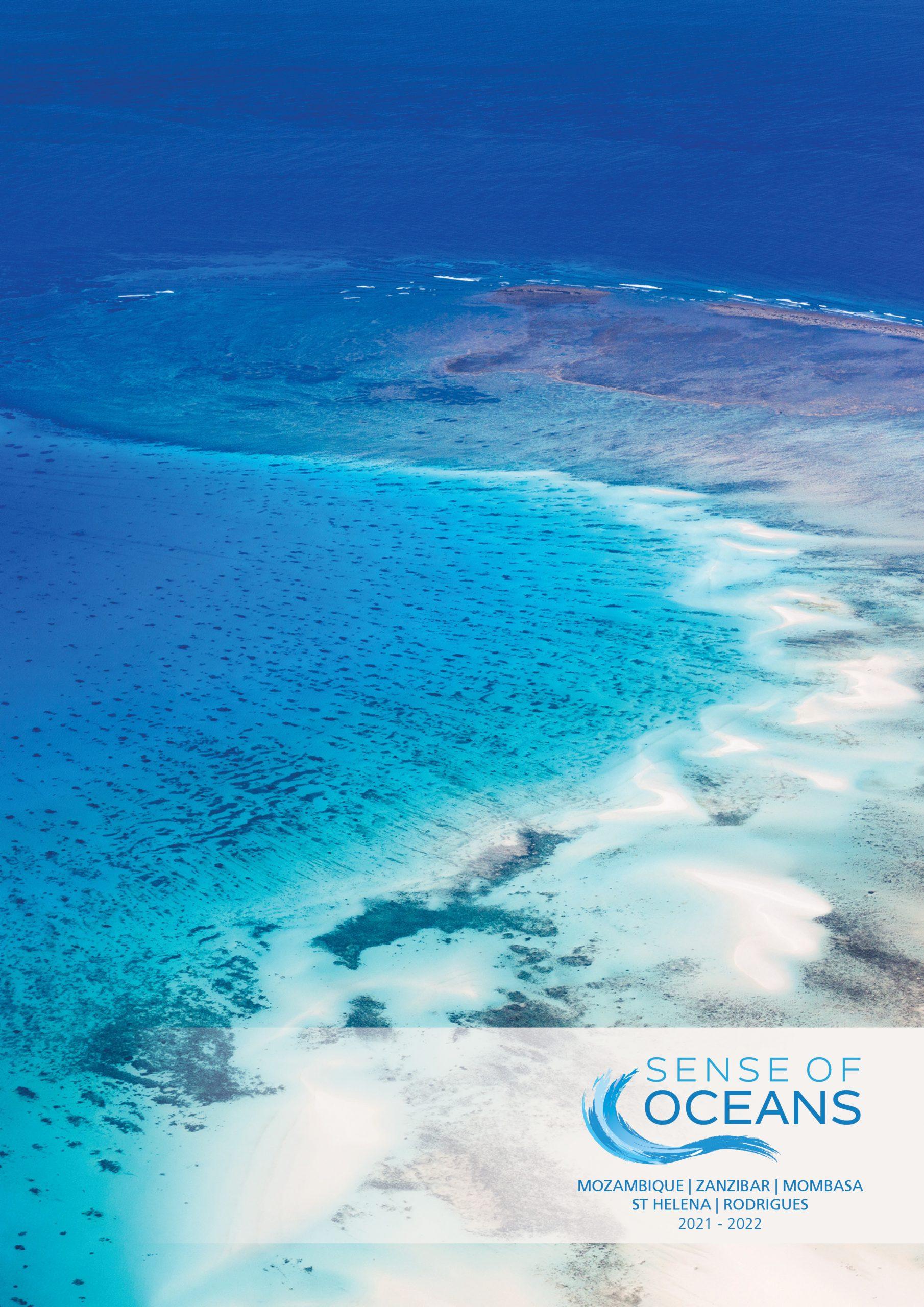 Sense of Oceans Brochure